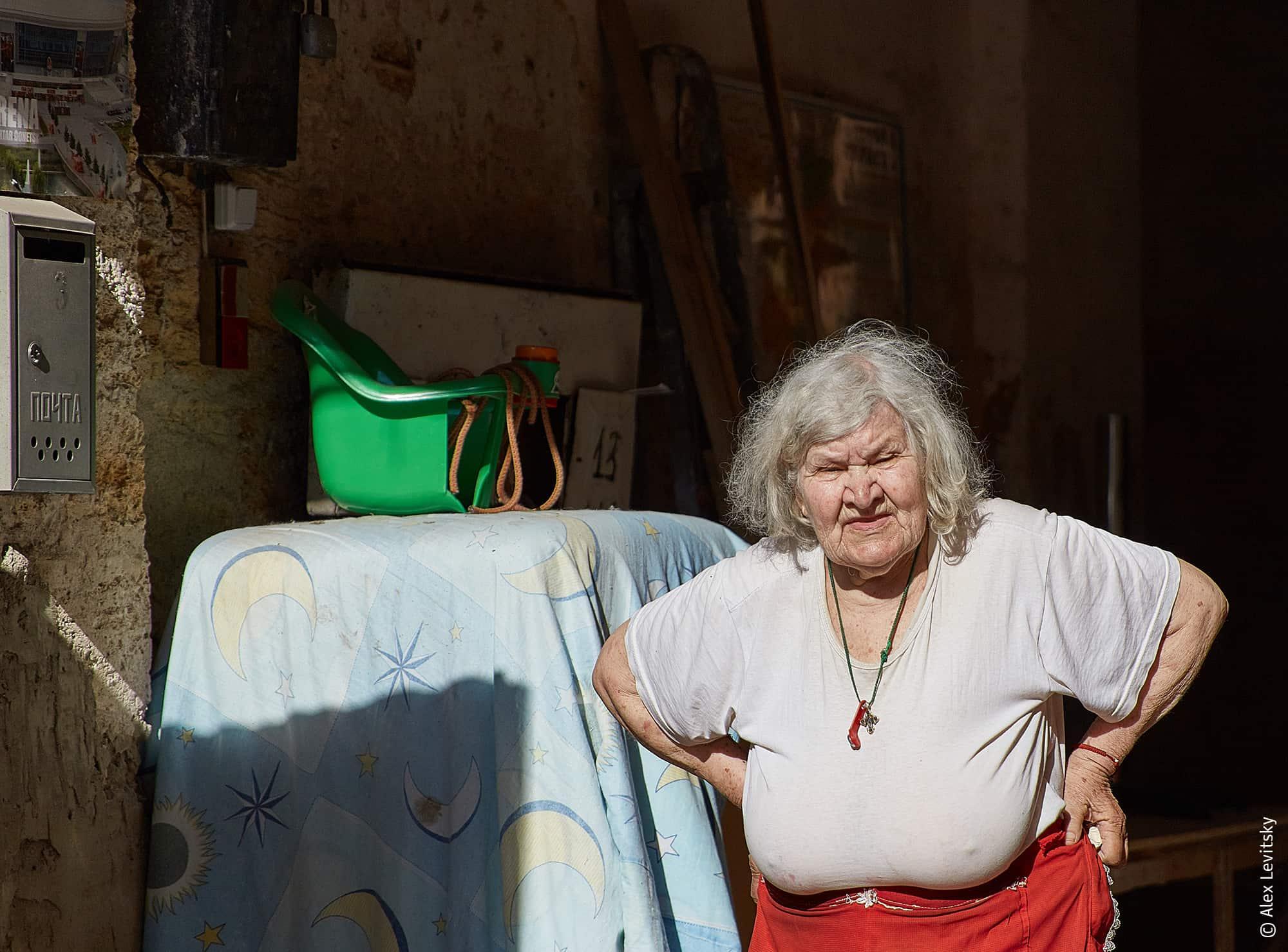 Одесские люди
